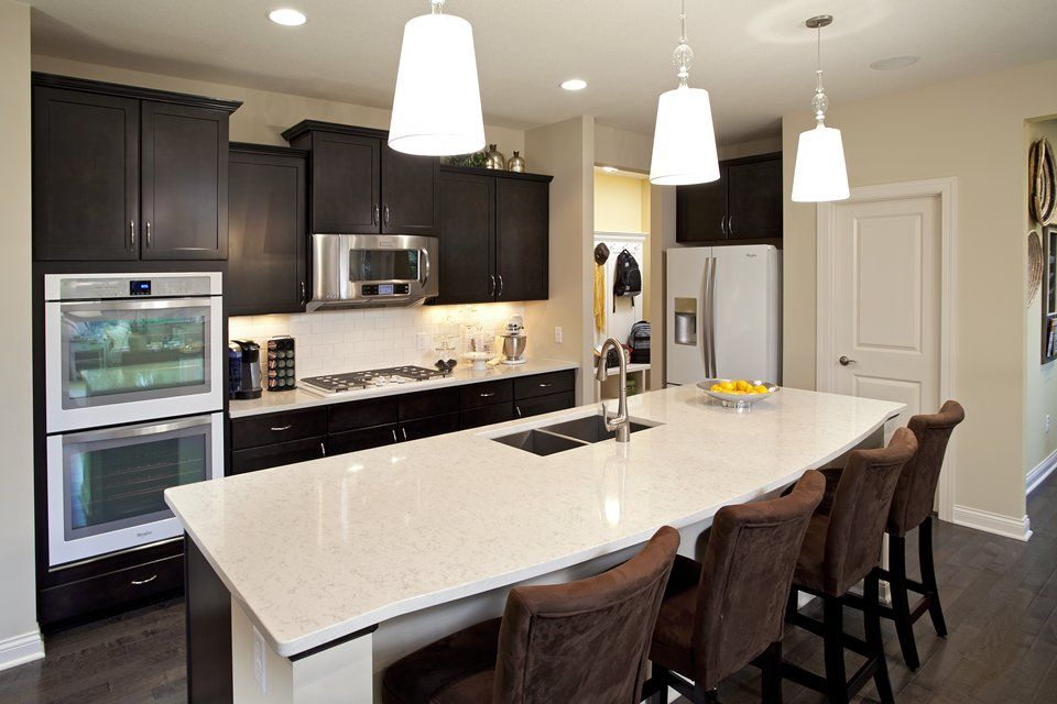 Home Features | Crestwood | New Home in Maple Brook | Pulte Homes ...