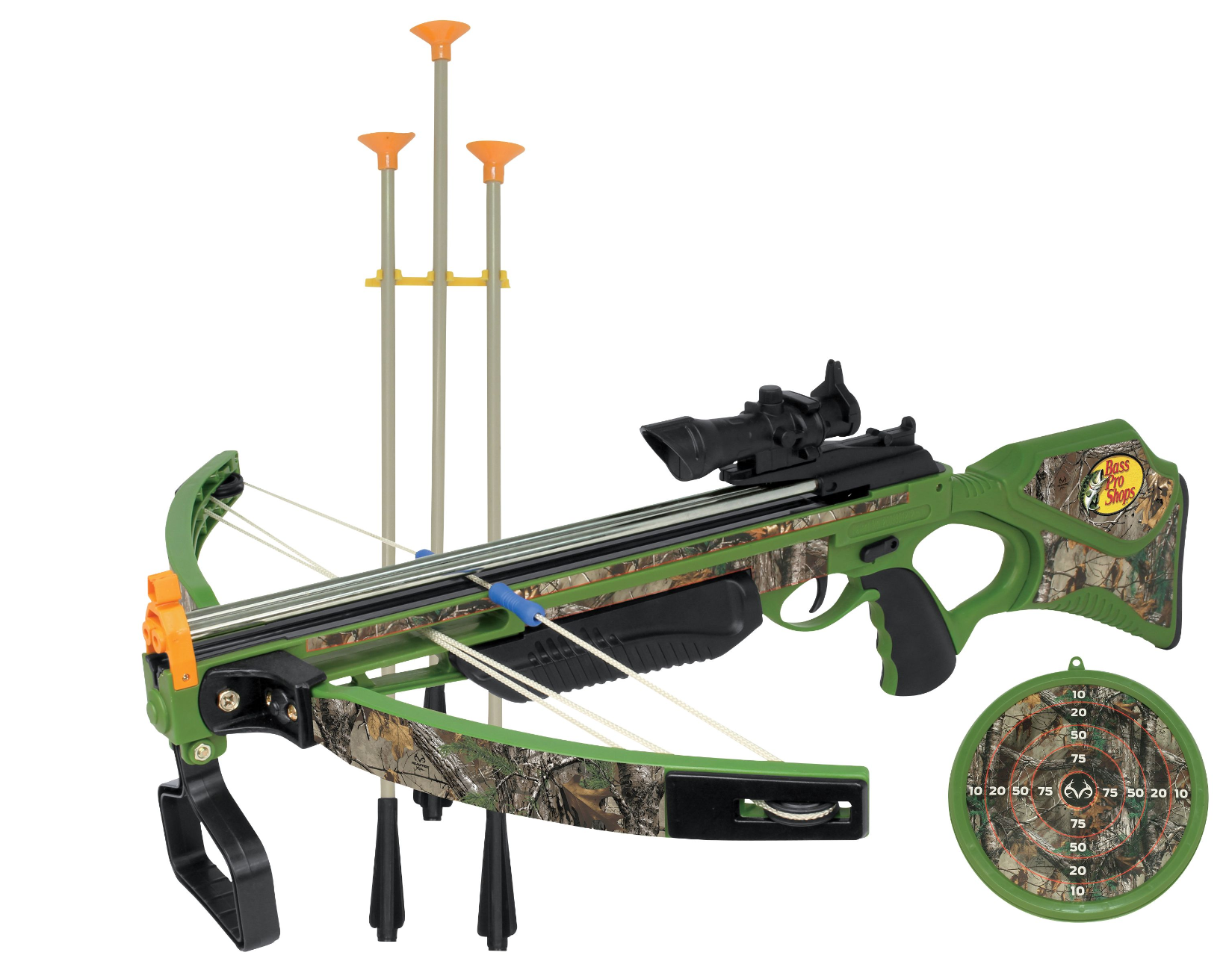 Realtree Camo Crossbow Toy for Boys Realtreecamo