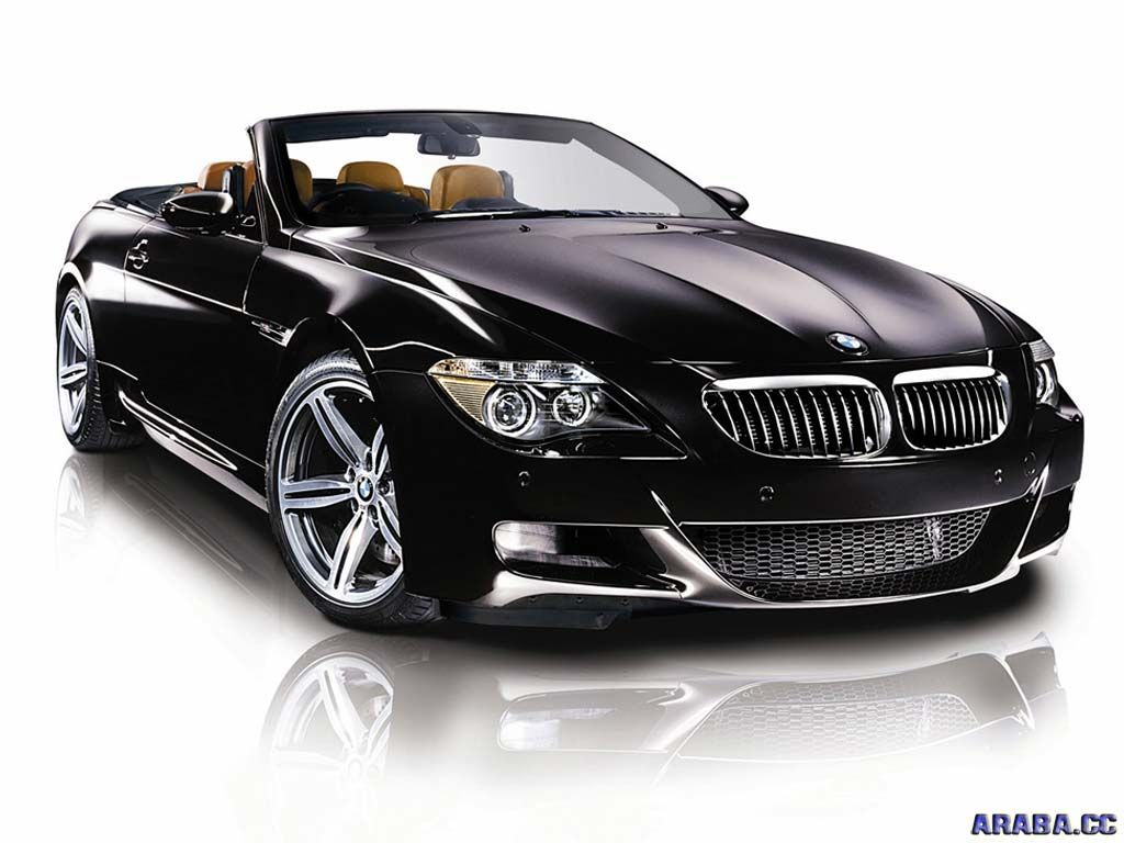 Exotic car wallpapers 2007 bmw m6 convertible sports car new cars ...