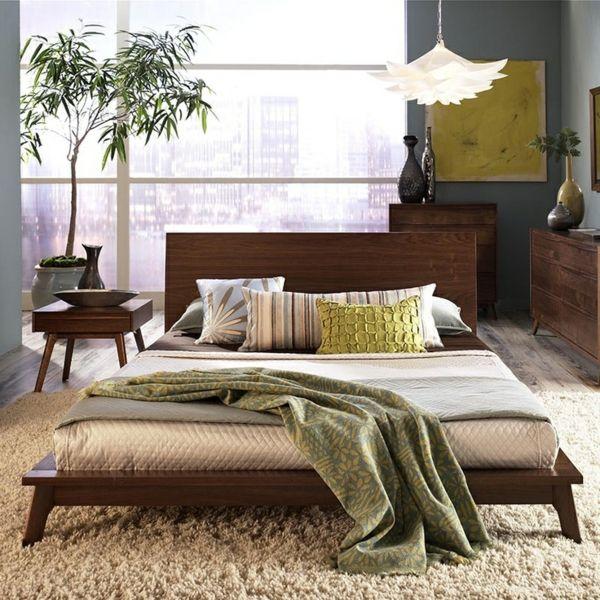 Aménager sa chambre zen avec du style | Room