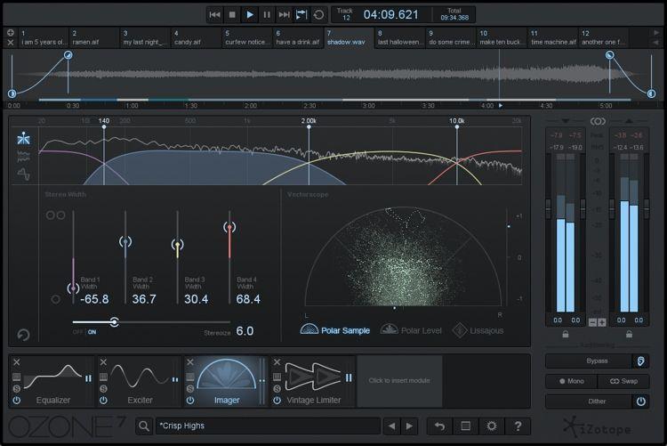 Free Mastering Software Tools