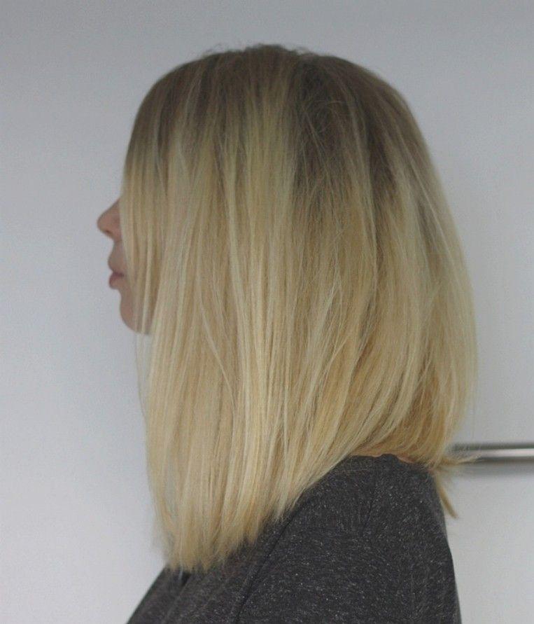frisuren bob hinten kurz vorne lang | modern hairstyles
