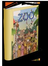 Personalizované knihy, rozprávky a pesničky – Modrý slon