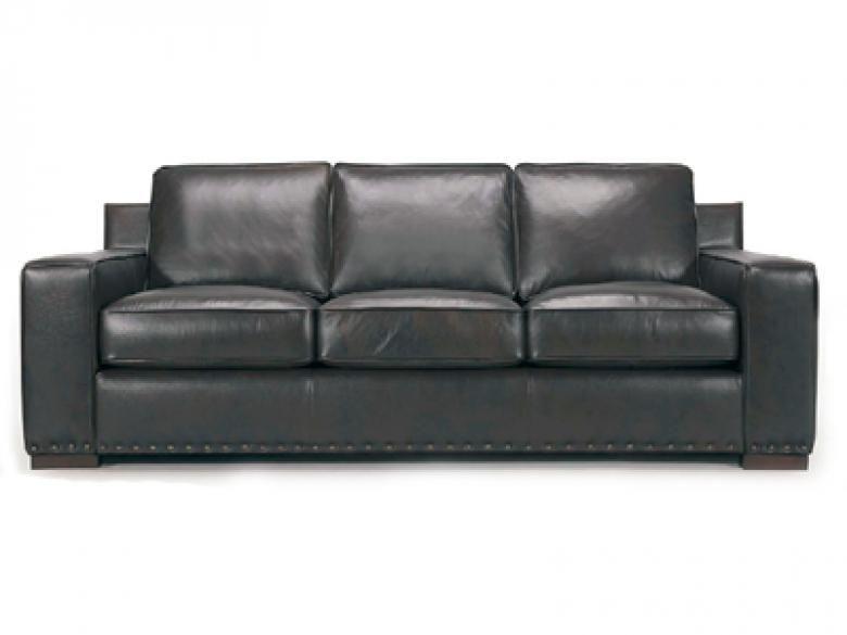Sicily Leather Sofa U0026 Set : Leather Furniture Expo