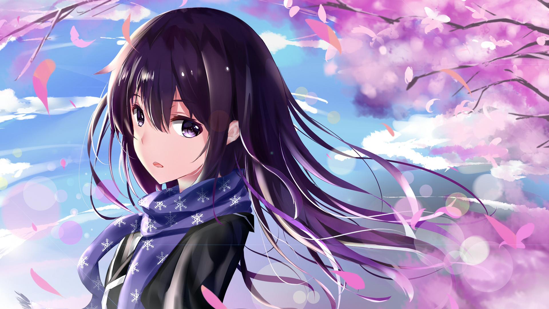 Anime Yahari Ore No Seishun Love Come Wa Machigatteiru