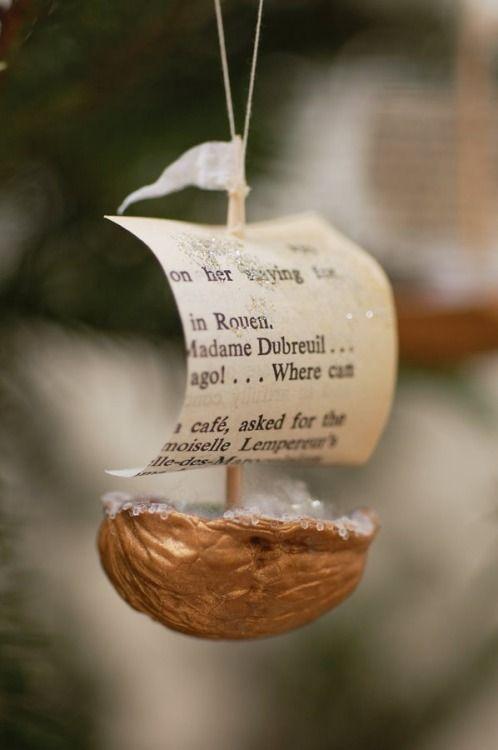 Christmas ornament christmas crafts DIY Pinterest Christmas