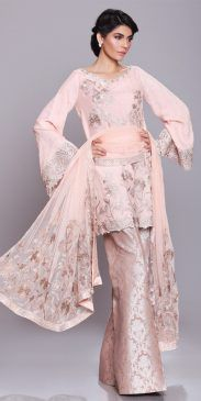 Anaya Chiffon Collection By Kiran Chaudhry | PK Vogue