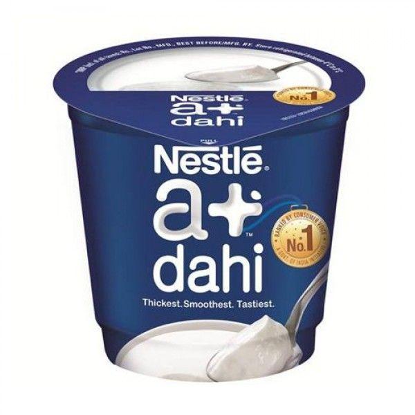 Nestle A+ Yogurt