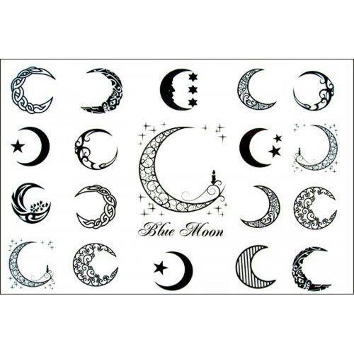 Moon Ideas Star Tattoos Moon Star Tattoo Tattoos