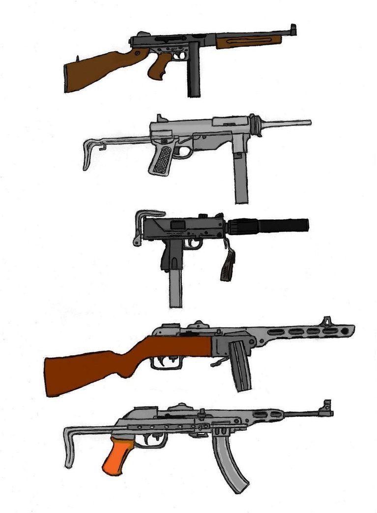 Weapons Of Vietnam Part 2