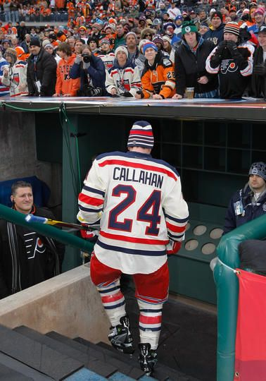 Captain Cally