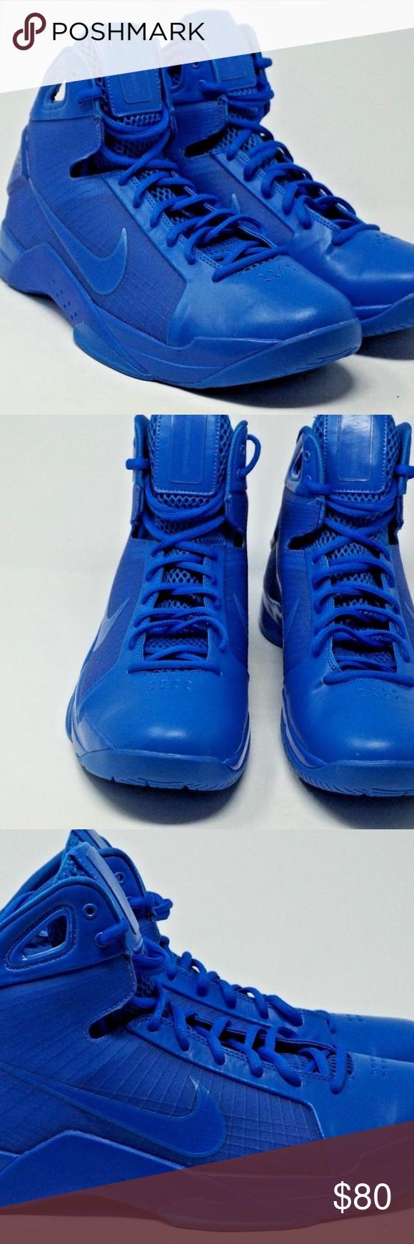 526c9602802c 2016 Nike Hyperdunk 08 Kobe Bryant Olympics 2016 Nike Hyperdunk 08 Kobe  Bryant Olympics Photo Blue