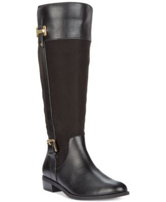 Riding boots, Boots, Wide calf riding boots