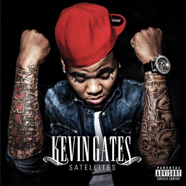 Kevin Gates Wallpaper: Kevin Gates €� Satellites €� Single (iTunes Version)