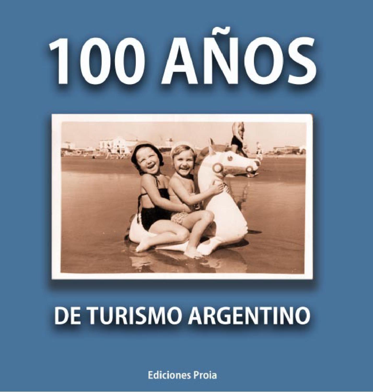 libro turismo historia
