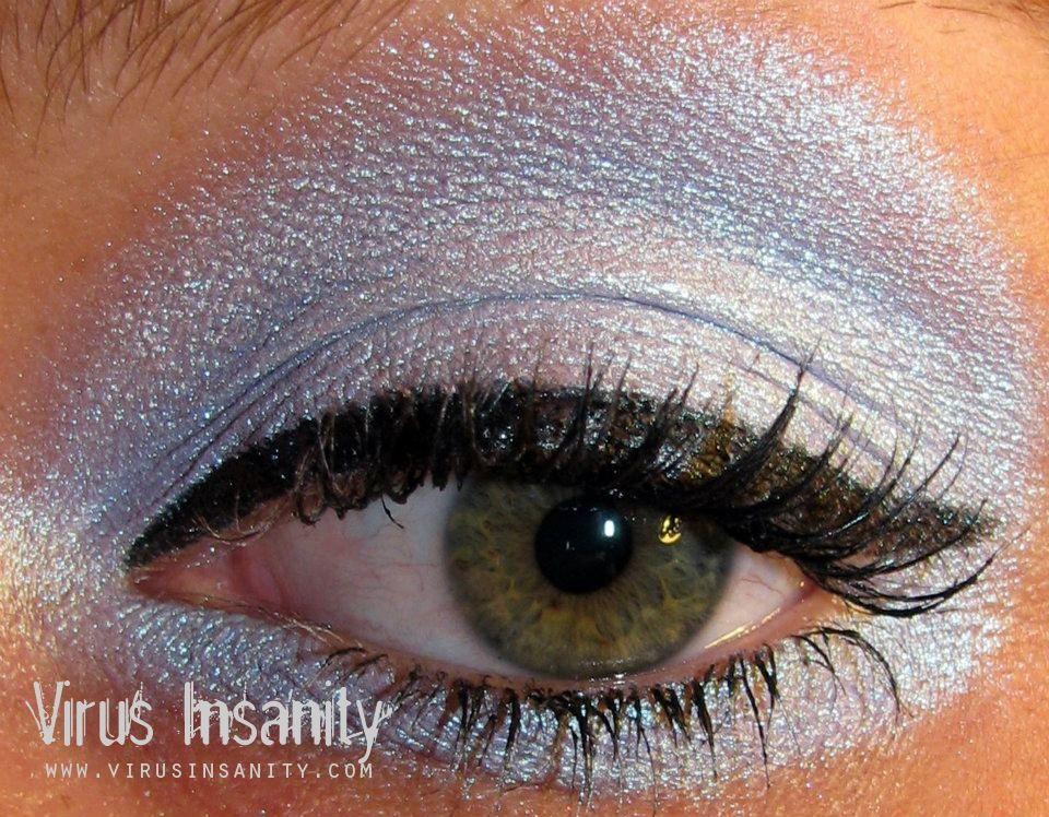 Pin by Chemist .net on Winter Eyes   White eyeshadow ...
