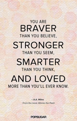 Love You Forever | QuOtEs | Book quotes, Winnie the pooh quotes, Words