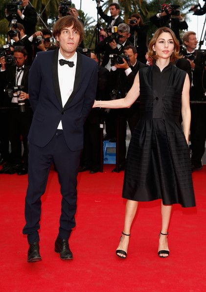 "Sofia Coppola Photos: ""Saint Laurent"" Premiere - The 67th Annual Cannes Film Festival"