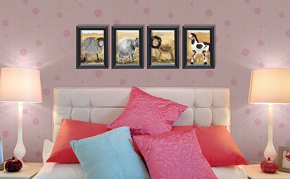 4x6 Picture Frame Collage Photo Wall Display--Ideal Home Improvement ...