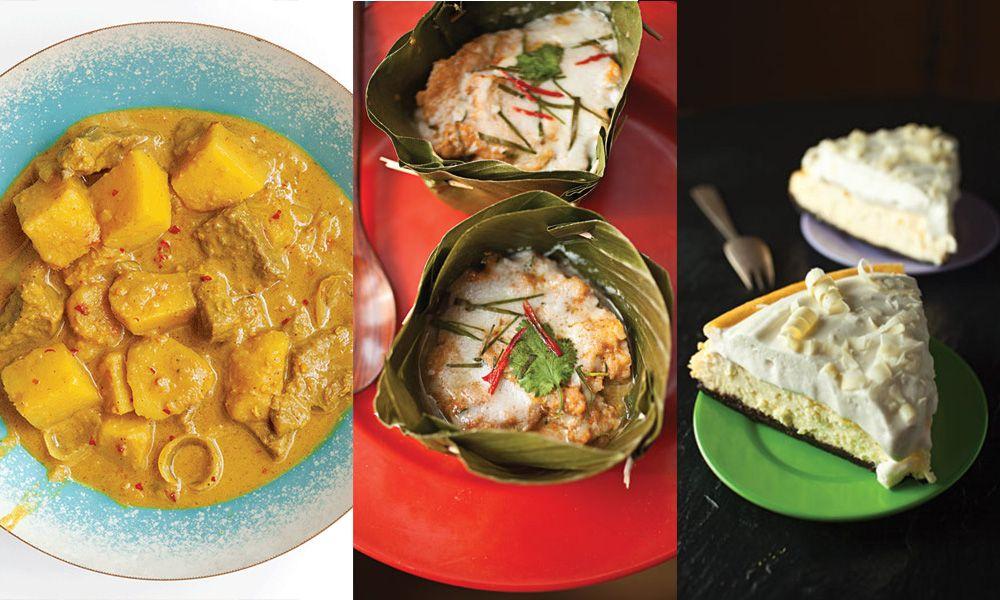 Thai Dinner Party Menu Ideas Part - 20: Menu: Thai Curry. GlobeThemed Dinner PartiesParty Menu IdeasSaveur ...
