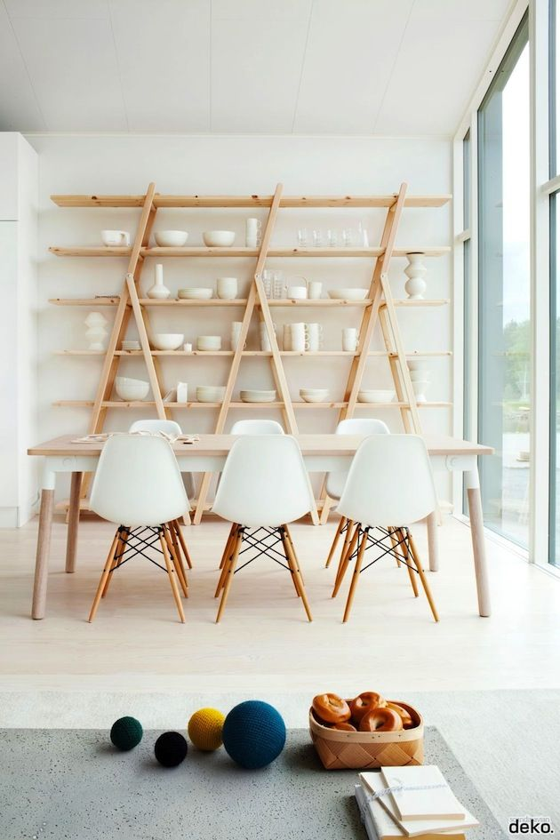 17 Best 1000 images about Scandinavian Dining Rooms on Pinterest