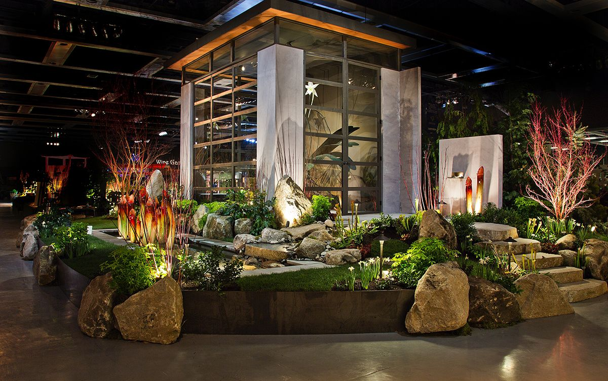Seattle Flower Show   Google Search. Garden ShowHome And ...