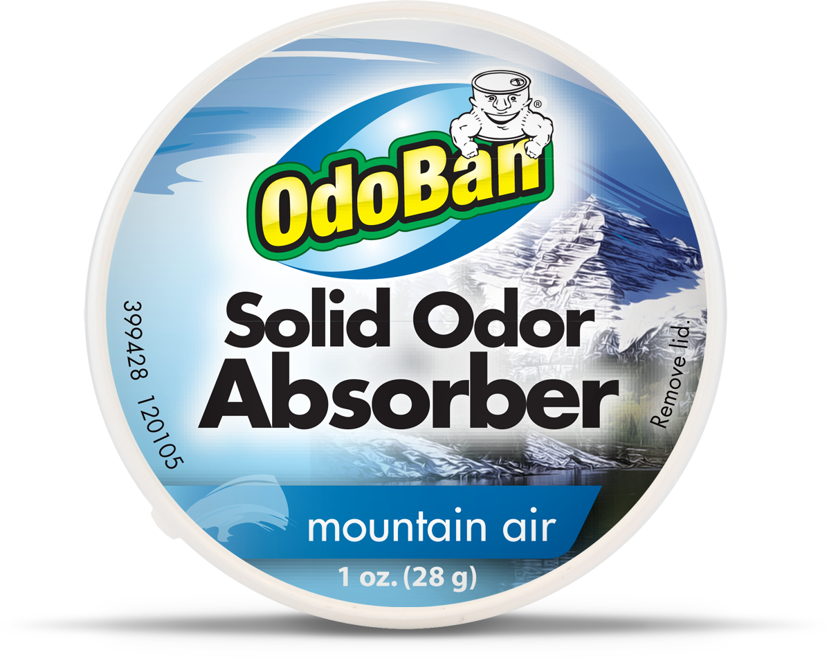 Solid Odor Absorbers Odor Eliminators Cleaning, Home