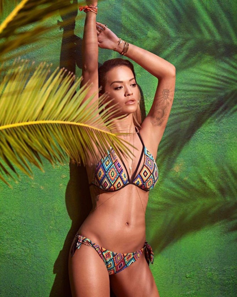 TheFappening Rita Ora nude (68 foto and video), Tits, Fappening, Boobs, underwear 2015