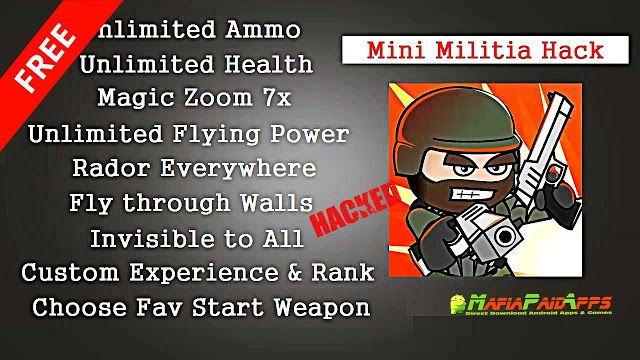 doodle army 2 mini militia apk download