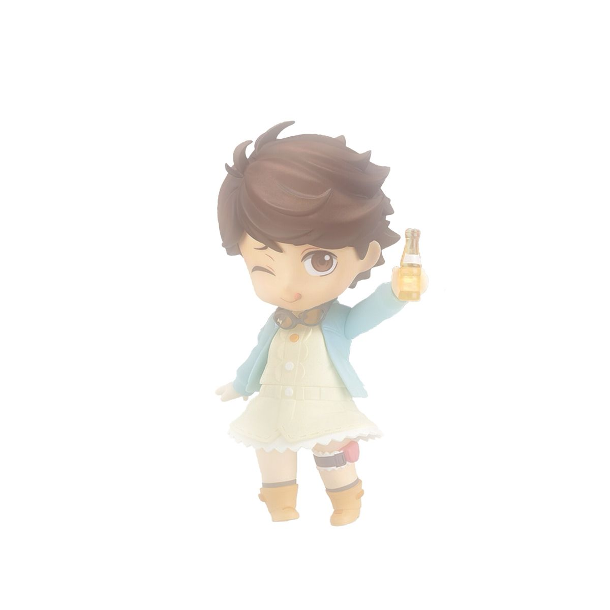 Pin By Ren On Nendoroid Anime In 2021 Nendoroid Anime Haikyuu Anime Nendoroid