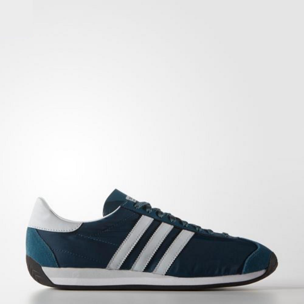 [Adidas] S79103 Originals Country OG Trainers Men Women Shoes Running Green