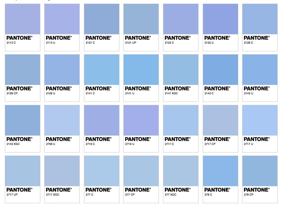 theme - color - cool theme | yulilo site ideas | Pinterest