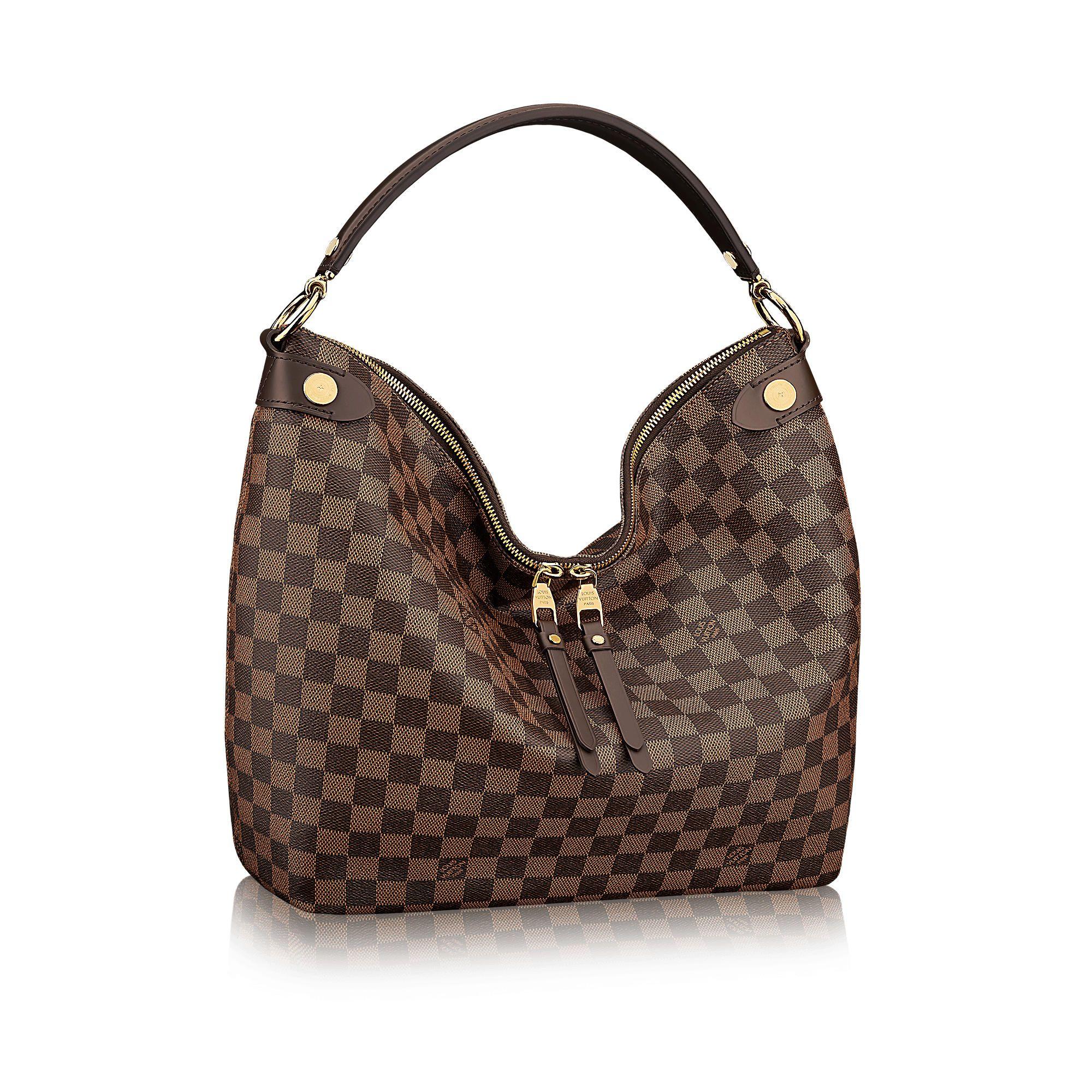 Descubra el Louis Vuitton Hobo Duomo a través de Louis Vuitton ...