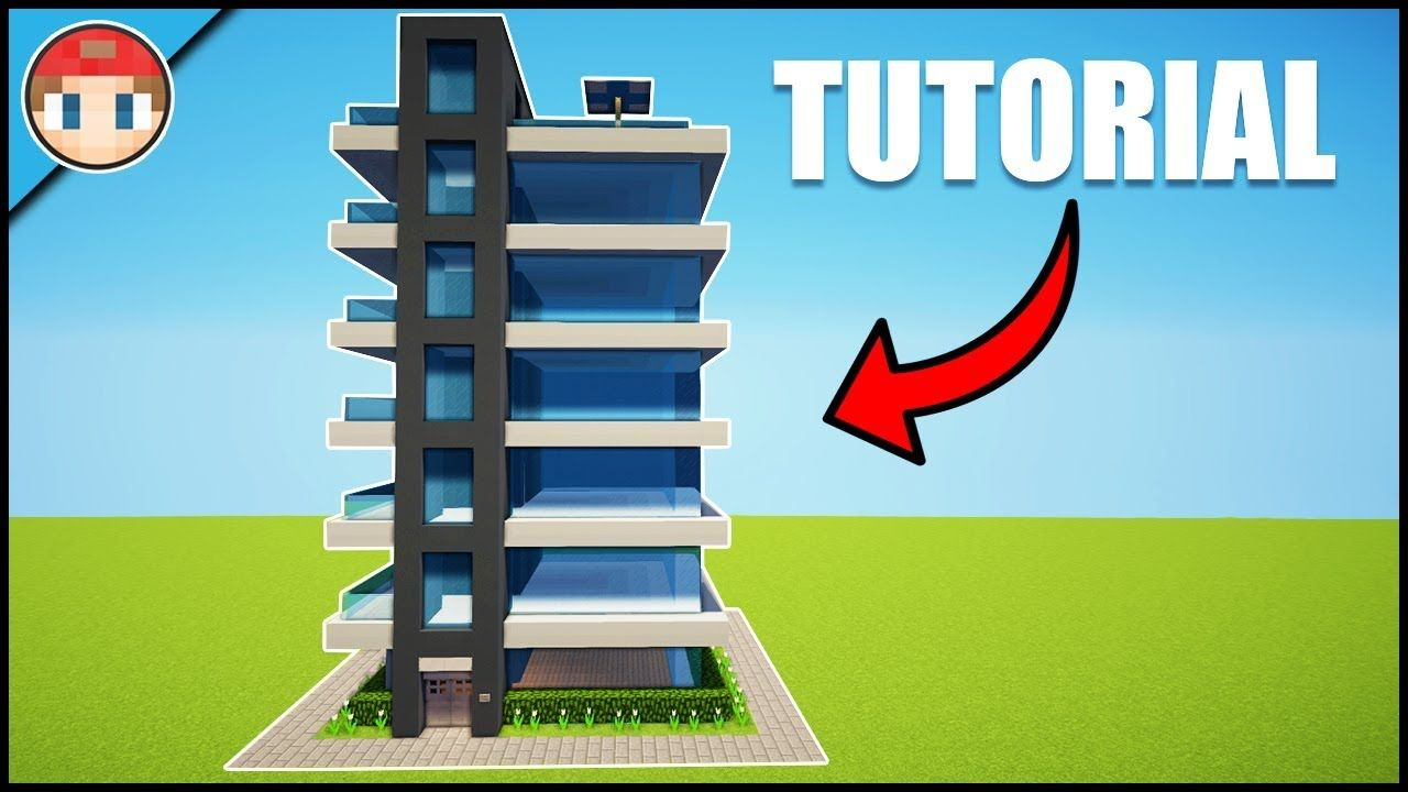 Minecraft How To Build A House
