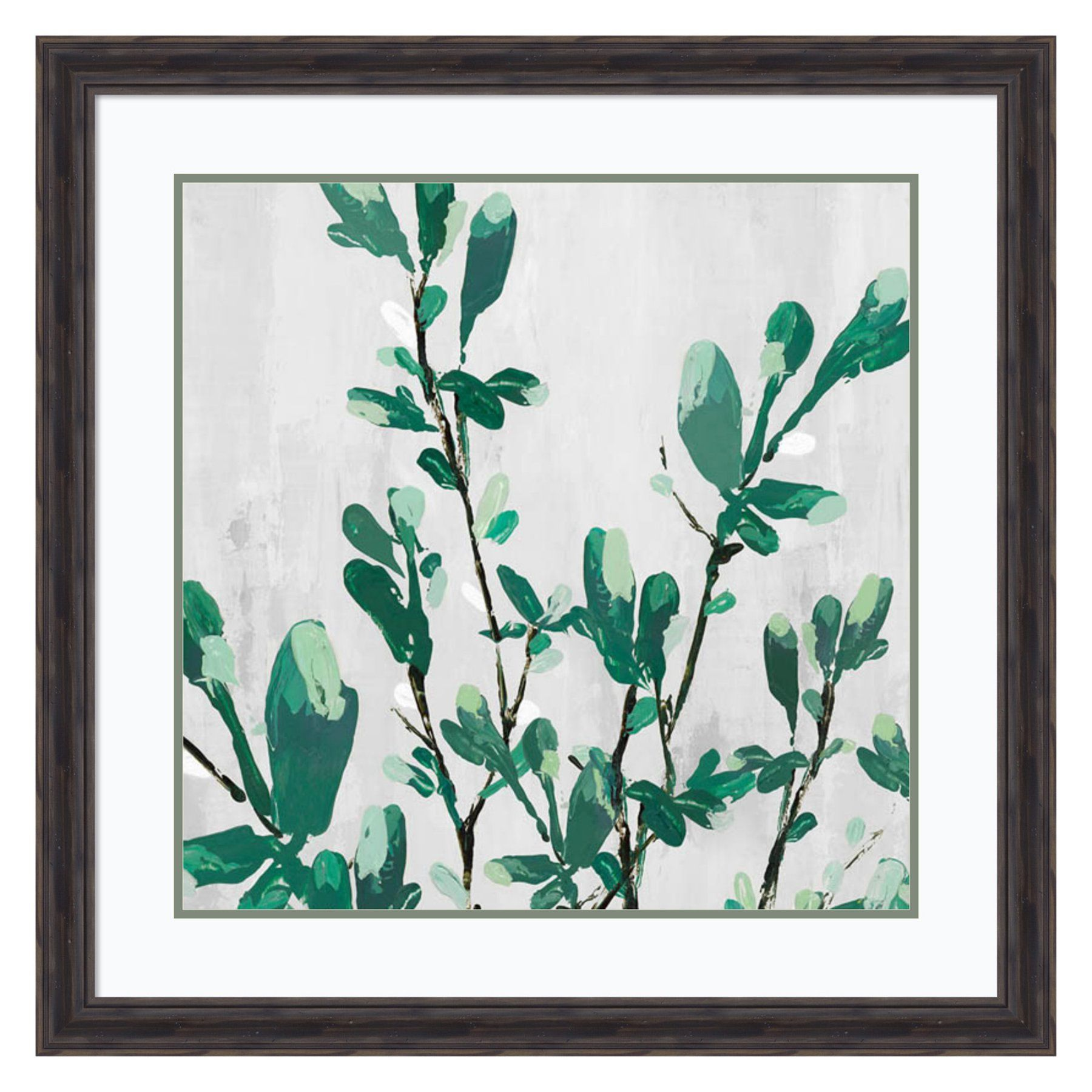 Amanti Art The Branch I Framed Wall Art  Dsw4013720