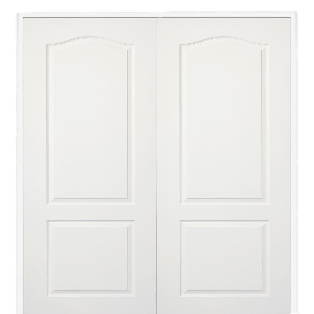 white lowe windows mirror closet panel ca configuration interior doors s door canada double sliding prehung