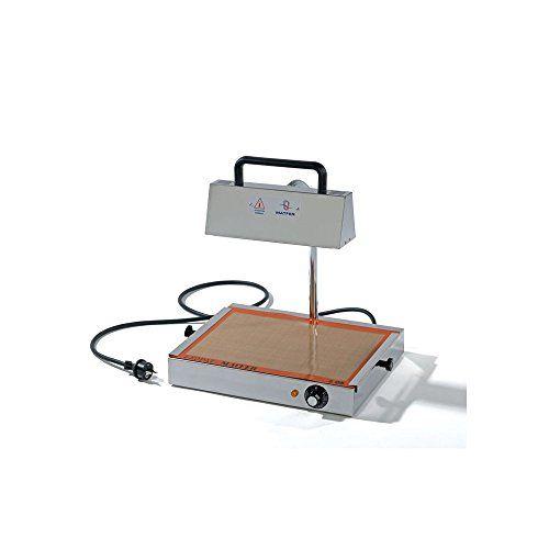 Matfer Bourgeat 262202 1000 Watt Non Stick Sugar Heating Lamp Bourgeat Laminate Paneling