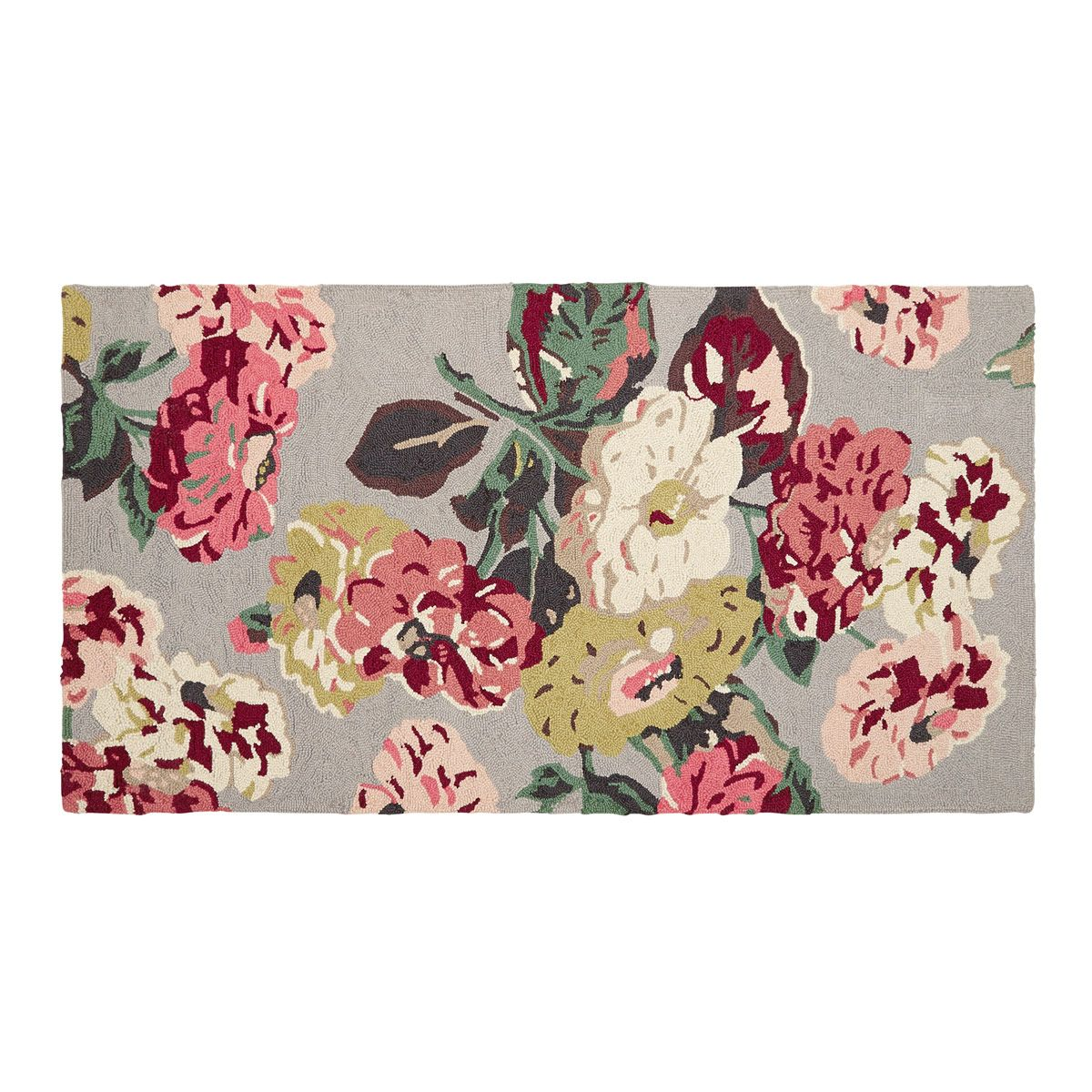 Autumn Bloom Rug By Cath Kidston A