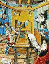 Aproximadamente antes del año 1783 se introdujo la imprenta en la isla de la española que ahora nos sirve de mucho y nos ayuda a enfrentar situaciones