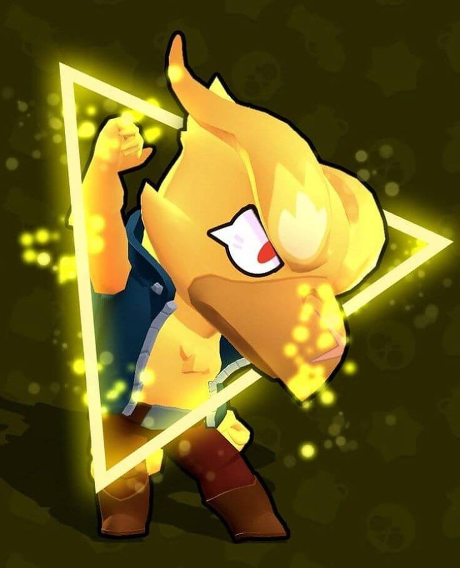Brawlstars 586210 In 2020 Star Wallpaper Star Coloring Pages