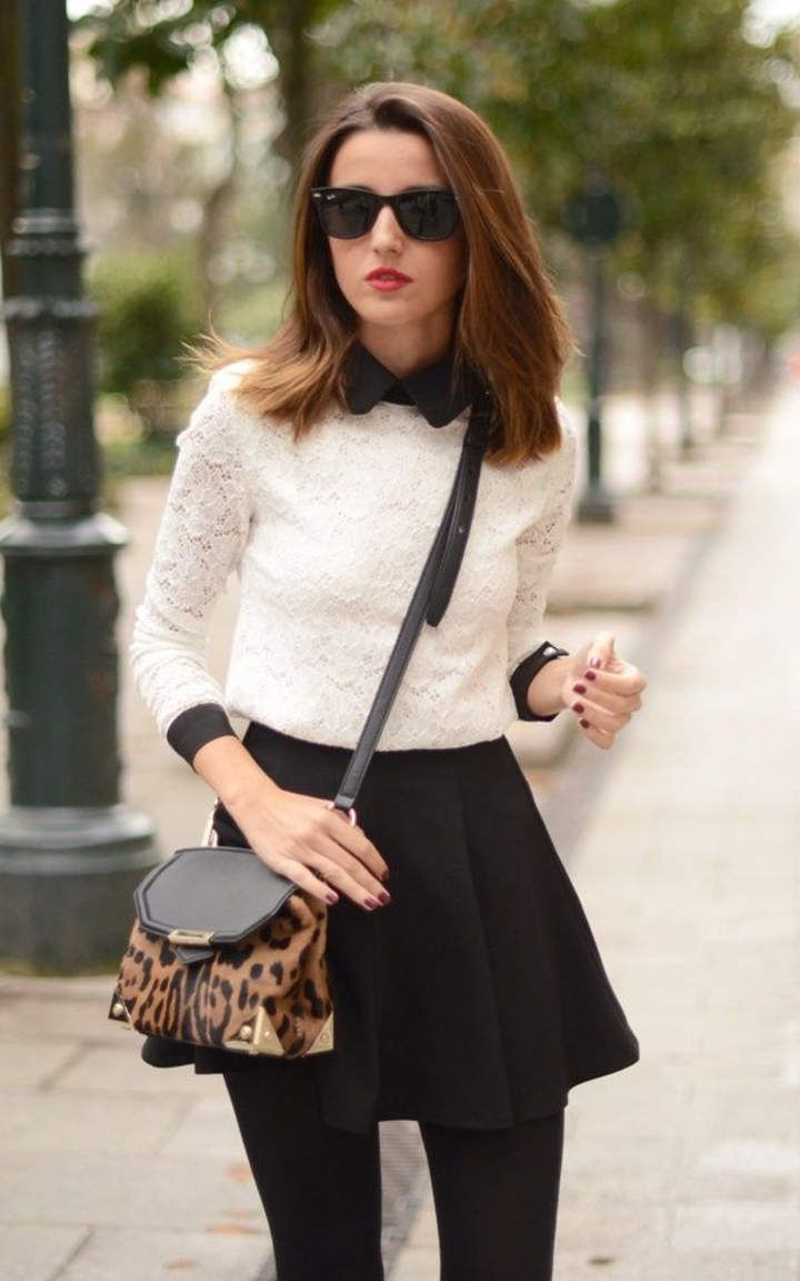 sweater and shirt #5 | style! | pinterest | clothes, wardrobes and