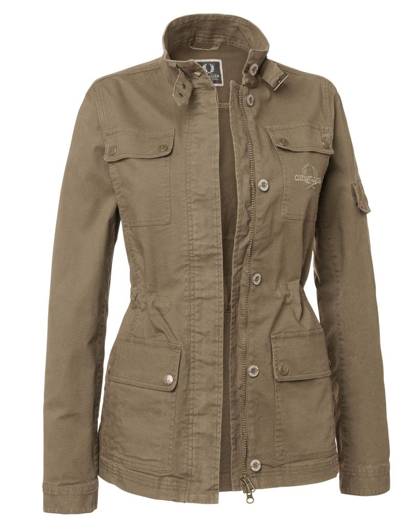 Devon Lady Coat - Chevalier – Jaktkläder  a42a9b930a4d6