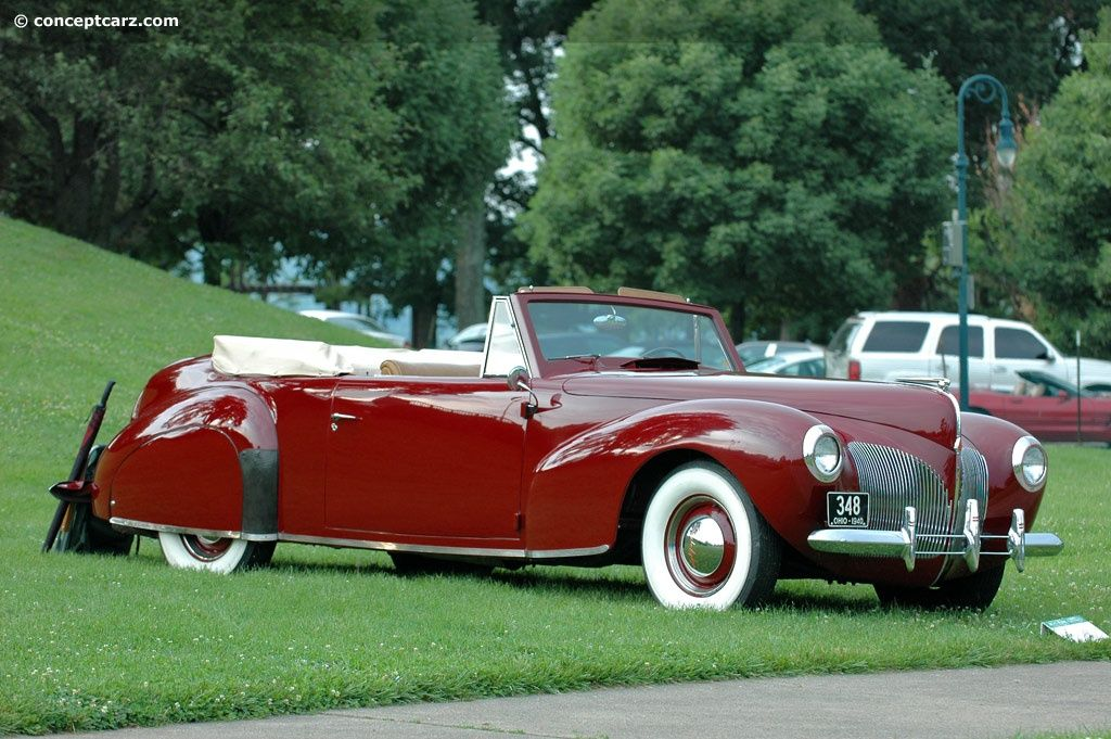 1940 lincoln zephyr convertible 1931 to 1940 carz pinterest beautiful. Black Bedroom Furniture Sets. Home Design Ideas