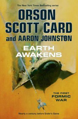 before Ender's Game - Earth Awakens