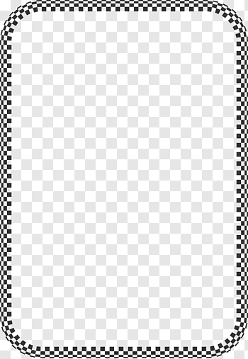 Black And White Checkered Frame Illustration Borders And Frames Decorative Borders Rectangle Border F Mirror Illustration Graphic Design Pattern Blue Mirrors