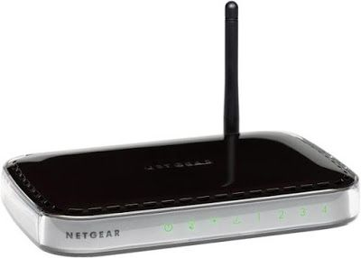 Router rental best option