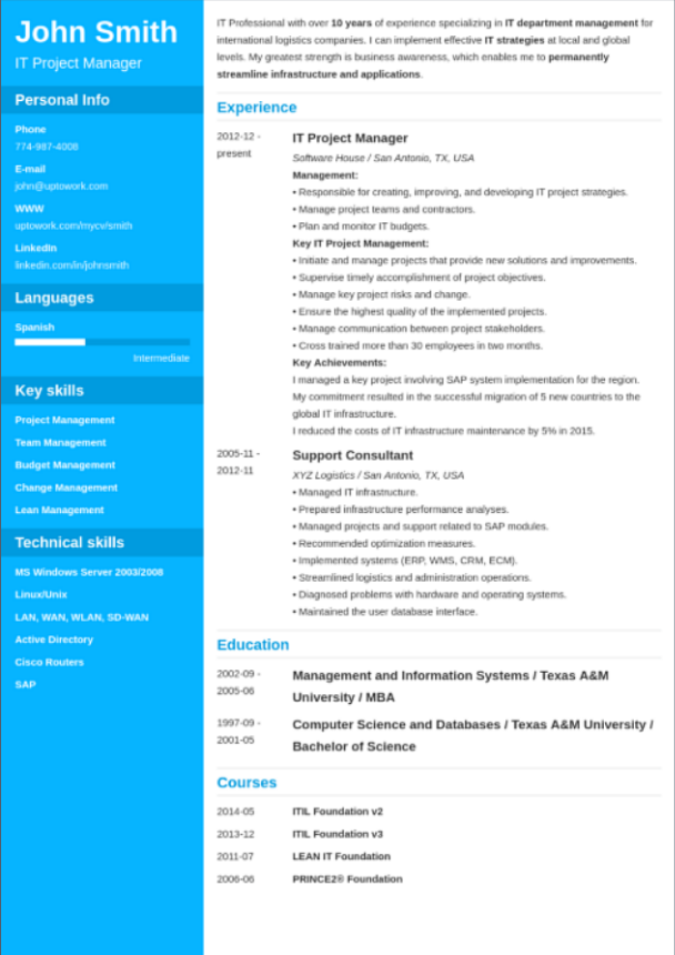 The  Best Resume Templates  Template And Creative Resume Templates