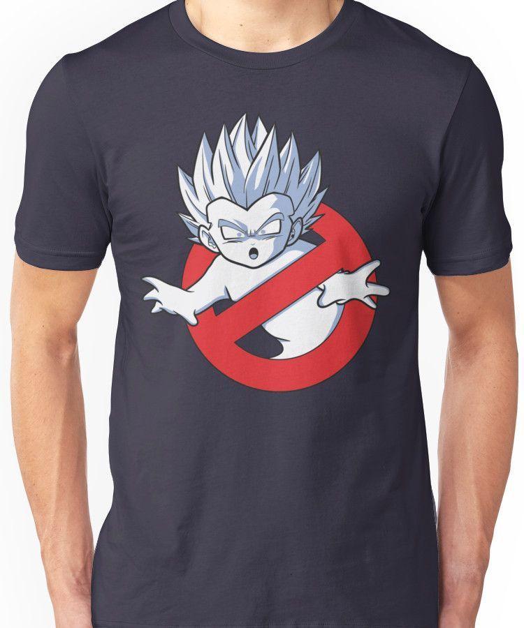 DRAGONBUSTER Unisex T-Shirt