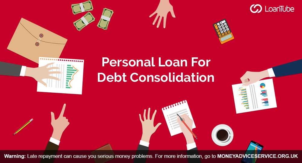 Pluses And Minuses Of Taking Out A Personal Loan For Debt Consolidation Personal Loans Debt Consolidation Loans Debt Consolidation