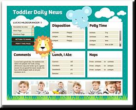 Online preschool daily reports preschool software pinterest online preschool daily reports altavistaventures Gallery